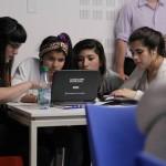 La Escuela Secundaria Técnica obtuvo el primer puesto en el Hackaton Girls in Tech