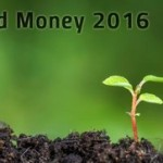 Abierta la convocatoria al Programa Seed Money 2016