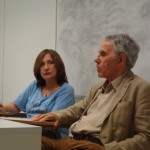 Oscar Oszlak visitó la EPyG y conversó sobre la Ciencia Política a lo largo de los años