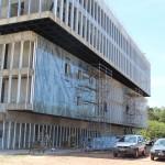 Campus de Innovación: más espacio para la investigación y la enseñanza