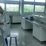 El 3iA estrenó dos laboratorios