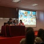 El PCvG participó de un encuentro sobre investigaciones de género en el Litoral