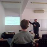4ta Conferencia en métodos de aproximación para diseño y control