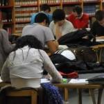 """Conferencia """"Inmigrantes latinos en Estados Unidos y su desempeño en la educación superior"""""""