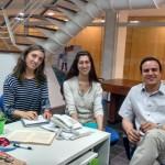 Biblioteca Central presenta su equipo de Alfabetización Informacional