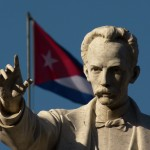 Jornadas José Martí en Humanidades