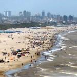 Una encuesta de la EEyN prevé un avance del turismo para 2016
