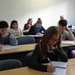 Doctorado en Ciencia Política: últimos días de inscripción