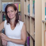 Alejandra Kern habla sobre nuevos enfoques en cooperación internacional