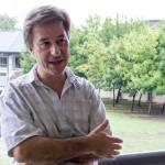 """Adrián Abalovich: """"Queremos generar optimismo en los pacientes diabéticos"""""""