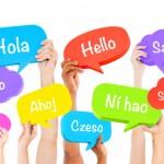 Inscribite a los Talleres de conversación del Programa de Lenguas