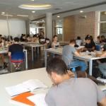 Biblioteca Central UNSAM retoma su horario habitual