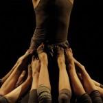 """El Grupo de Danza UNSAM presenta el espectáculo """"Pequeño formato"""""""