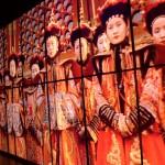 Primer taller del Ciclo de Encuentros sobre China