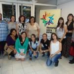 Programa Mentorías Entre Pares en Humanidades