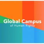 Jornadas 2016 del Campus Global de Derechos Humanos