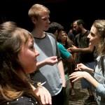 La UNSAM dio la bienvenida a nuevos estudiantes internacionales
