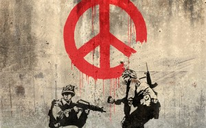 banksy-peace-art