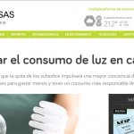Salvador Gil habla sobre eficiencia energética en Gira BSAS