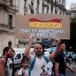 """Primer Festival Choricultural: """"El arte no es de nadie"""""""