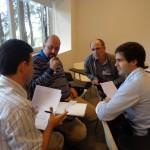 Workshop del IIB para aprender a liderar equipos y proyectos innovadores