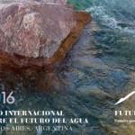 Programa Futuros y un año dedicado al agua