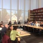Crece el intercambio UNSAM-Brown University