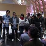 Se entregaron los premios del Concurso IDEAS a estudiantes de la UA