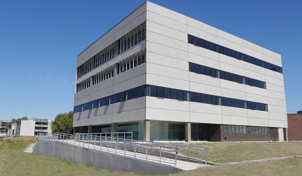 Instituto Antártico, Campus Miguelete