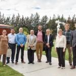 La UNSAM recibió a miembros de la Kulturstudier
