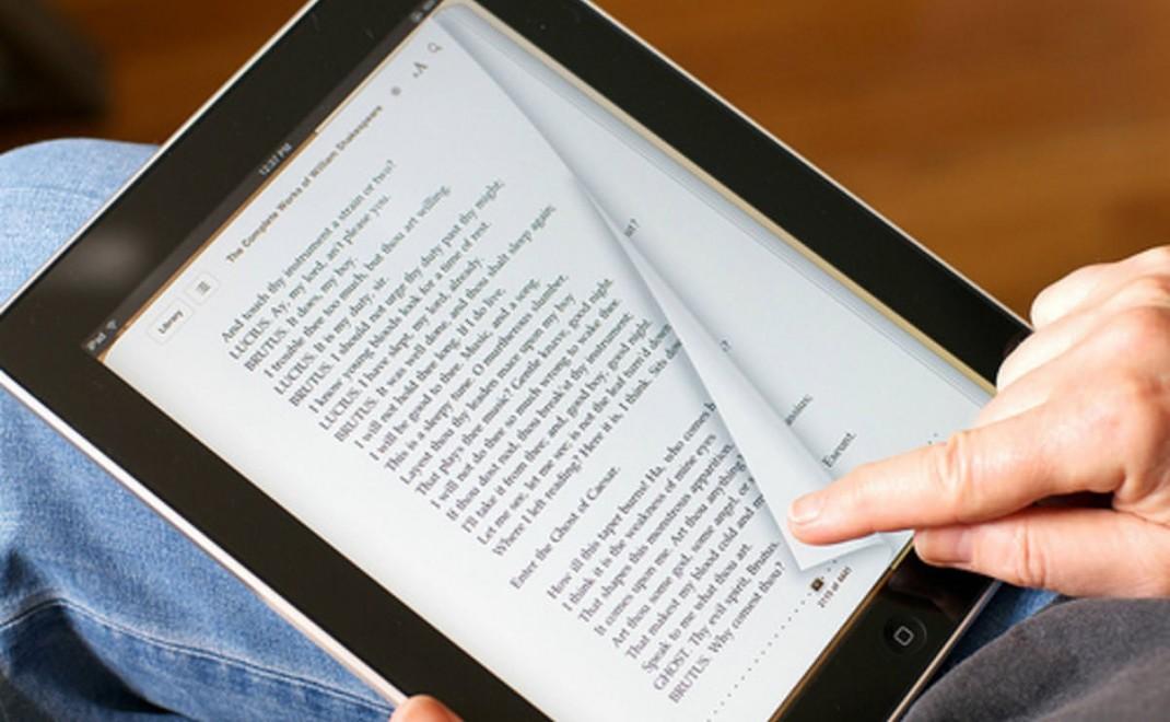 iPadEbook