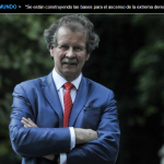 Entrevista a Manfred Nowak en Télam
