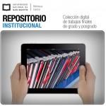 Ya está en línea el Repositorio Institucional de la Universidad