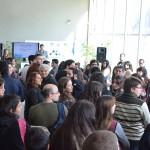 Cientos de personas visitaron la FAN y el laboratorio del INS
