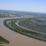 Científicos de la UNSAM llevan adelante el debate por la nueva ley de humedales