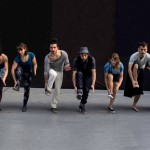 La Compañía de Teatro Acrobático se presenta en el festival Buenos Aires Polo Circo
