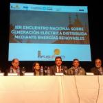 IRESUD: Primer encuentro nacional sobre energías renovables