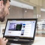 Canal educativo en YouTube: una propuesta innovadora al servicio de la Comunidad UNSAM