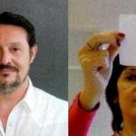 Élida Hermida y Diego Comerci en Information Technology