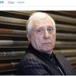 Entrevista a Peter Greenaway en La Nación