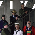 """Cobertura del ensayo de """"Campo minado"""", de Lola Arias, en Revista Viva"""