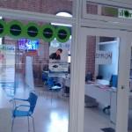 Nuevo espacio de atención del Programa de Lenguas en el Punto Tornavía
