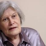 Élida Lois, nueva académica de número de la Academia Argentina de Letras