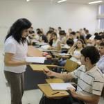 Nueva encuesta de opinión estudiantil sobre la enseñanza