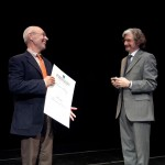 Oscar Araiz, doctor Honoris Causa por la UNSAM