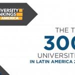 La UNSAM subió 21 posiciones en el Ranking de Universidades Latinoamericanas elaborado por QS