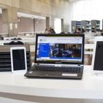 Más computadoras y tablets para la comunidad UNSAM