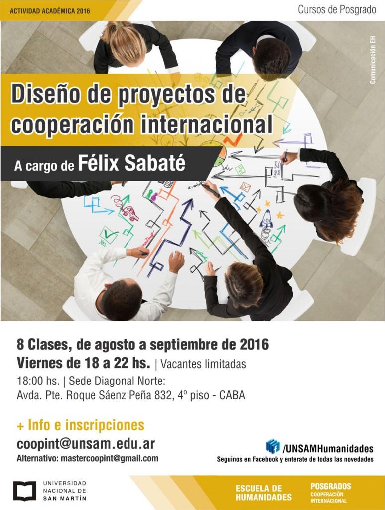 2016  COOPINT curso