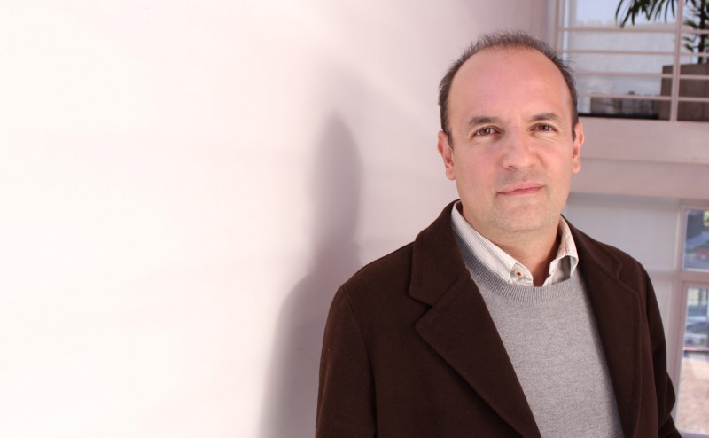Dr. Juan Obarrio