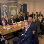 La UNSAM apoya el reclamo de restitución del Fondo del Conurbano
